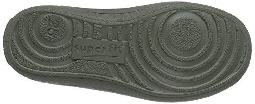 Superfit 300104 TENSY Mädchen Hohe Sneakers Violett (AMETHYST KOMBI 61)