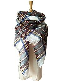Stylish Warm Blanket Scarf Gorgeous Wrap Shawl