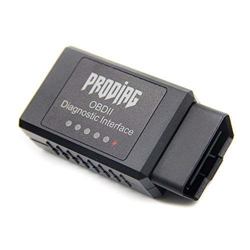 PRODIAG Car Bluetooth OBDII Scan Tool