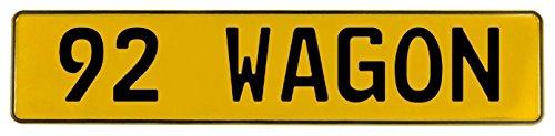92 Wagon - 5