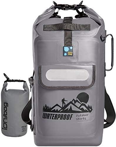 IDRYBAG Backpack Waterproof Floating Bag%EF%BC%8CRoll product image