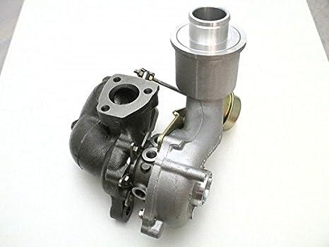 GOWE Turbocompresor para Turbo 53039700052 5311 – 988 – 0052 06 A145713D Turbocompresor para Audi A3