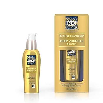 Skin Care Face Oils & Serums