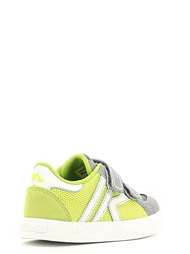 Lumberjack SB02205 005 N51 Sneakers Bambino Grigio 31