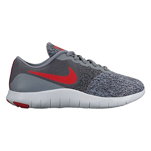 003 Contact Chaussures gs De Garçon Gris Nike Flex Trail xF8P67w