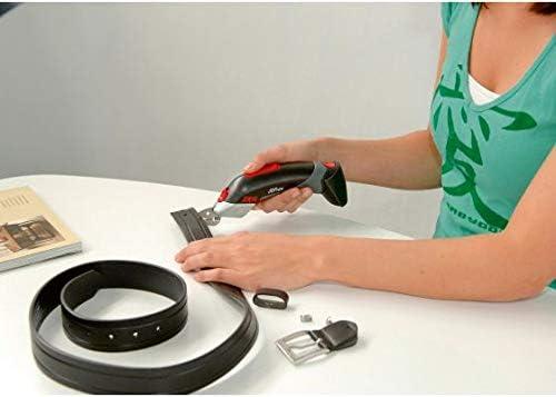 SKIL Alicate Multi-Cutter 2900 AJ universales Incluye Cargador, bater/ía de 4,8 V, 4 Cabezales de Tijera