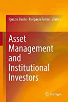 Asset Management and Institutional Investors Front Cover