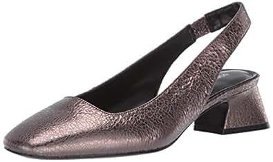 Donald J Pliner Womens BREAA-PM Breaa-pm Grey Size: 6
