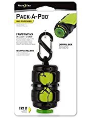 Nite Ize Pack-A-Poo Pet Pick Up Bags