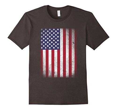 USA-Flag-T-shirt-4th-July-4-Red-White-Blue-Stars-Stripes-Tee