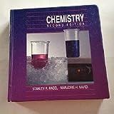 Chemistry, Radel, Stanley R. and Navidi, Marjorie, 0314026541