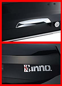 INNO Wedge Cargo Box