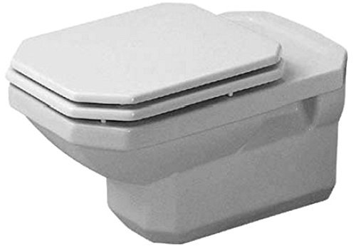 Duravit 0182090092 Toilet Bowl Wall-Mounted 1930 - 1930 Wall