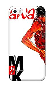 Hot Snap-on Slam Dunk Hard Cover Case/ Protective Case For Iphone 5/5s