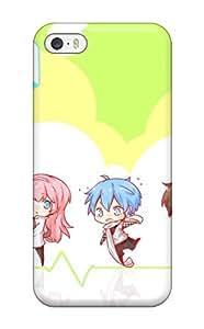 Belinda Lawson's Shop hellsing gothic anime Anime Pop Culture Hard Plastic iPhone 5/5s cases 6709690K133049365
