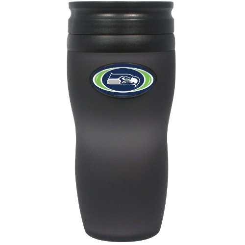 NFL Seattle Seahawks Soft Touch Tumbler