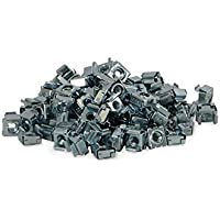 M5 Cage Nuts - 100 Pack