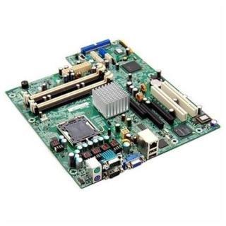 002 Compaq Motherboard - COMPAQ MB 232148-002, 222480-101, 232148-001, SOCKET 462