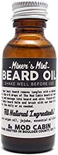 product image for Miner's Mint Beard Oil - All Natural, Hand Crafted in USA