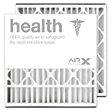 AIRx 20x20x5 Health Skuttle Media 000-0448-003 Replacement Air Filter - MERV 13