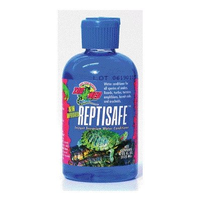 Reptisafe Terrarium Water Conditioner [Set of 2]