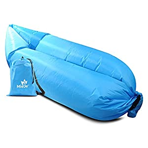 Amazon Com Mieje Inflatable Lounger Air Filled Balloon
