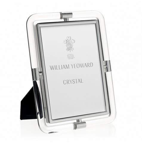 William Yeoward Coco Clear 5'' x 7''