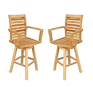 414VoMPn0jL._SS300_ Teak Dining Chairs & Outdoor Teak Chairs