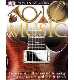 By Neil Ardley - DK Eyewitness Books: Music (2004-08-17) [Hardcover] PDF