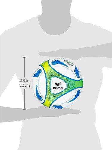 erima Hybrid Lite 290 - Balón de fútbol: Amazon.es: Deportes y ...