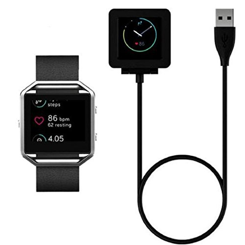 Fitbit Blaze Cargador dock- Weston Jewelers® Adaptador dock ...