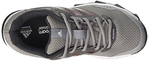 De W griosc grimed Rouge 7 Femme buruni Chaussures Adidas Trail Duramo qHPFXP