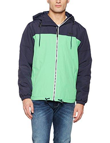 Multicolore Brandit green indigo Giacca Uomo 157 44wUapqgEx
