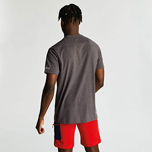 Tee T 100 2b T Coton Eventide Dare shirt Homme Charcoalgrey Lifestyle wPxO0q