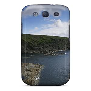 MRz1314rqkI Tpu Phone Cases With Fashionable Look For Galaxy S3 - Beautiful View 7