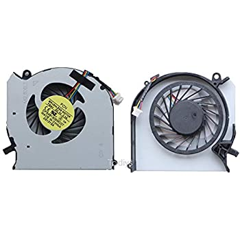 New CPU Cooling Fan For HP Pavilion dv7-7333cl dv7-7358ca dv7-7373ca