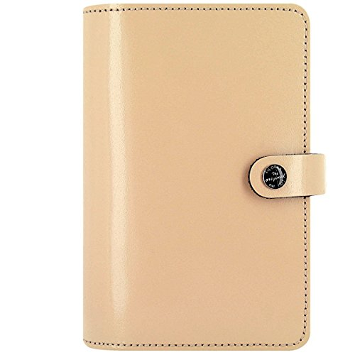 - Filofax the Original Personal Leather Organizer Agenda Patent Nude 2016 Calendar 022386