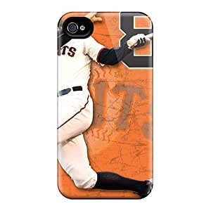 New San Francisco Giants Cases Covers, Anti-scratch UUl853dtGh Phone Cases For Iphone 6