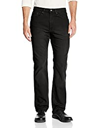 Men's Premium Select Classic-Fit Straight-Leg Jean