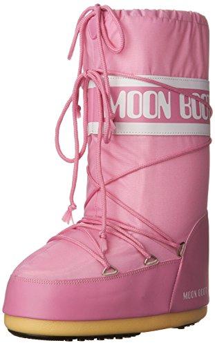 Tecnica Unisex Månen Nylon Mode Boot Pink