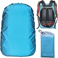 Gryps Waterproof Backpack Rain Cover with Adjustable Anti...
