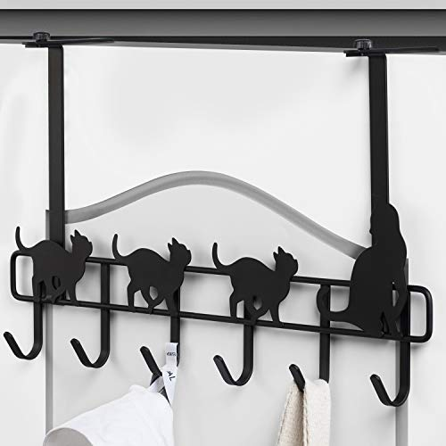 LUXEAR Hangers Removable Install Bathroom