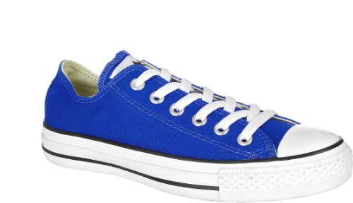 - Converse Ct Spec Ox Strong Blue Sneakers (6 Mens / 8 Womens)