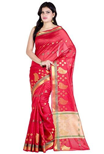 Indian Silk Sarees - 9