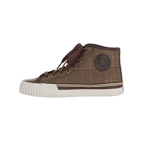 Flyers Pf Hi Sneaker Center Donna Marrone OqRdw4