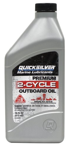BRP Evinrude Johnson XD 50 2-Cycle Outboard Motor Oil - Buy