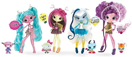 Lovely Novi Stars Doll Bambola Mae Tallick Alien Original Monster Bambole E Accessori Bambole