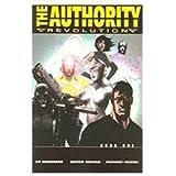 Authority Revolution Book 1