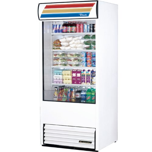 Refrigerators Vertical Air Curtains - 7