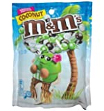 M&m's Coconut 180g x 12